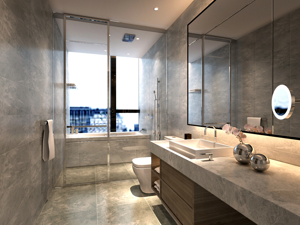 service-apartment-interior-design-mocha-_unit10_-3-second-bathroom