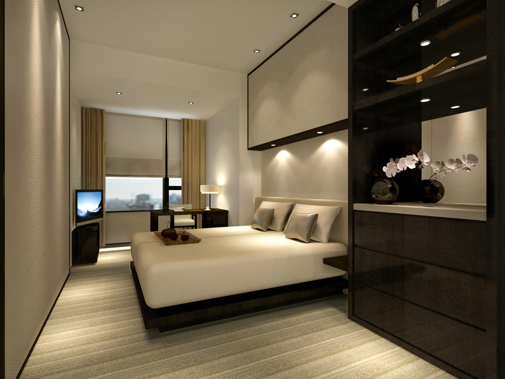 service-apartment_armani_bedroom